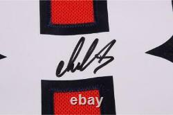 Alex Ovechkin Washington Capitals Signed Red Adidas Authentic Jersey Fanatics