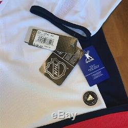 Alexander Alex Ovechkin Signed Autographed Capitals Adidas Jersey Fanatics COA