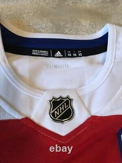 Alexander Ovechkin Signed Autographed Washington Capitals Alternate 3rd Jersey