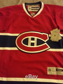 Andrew Shaw Autographed Montreal Canadiens Reebok Jersey, COA/Dave & Adams