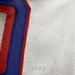 Artemi Panarin Adidas MiC New York Rangers Road Jersey Size 56