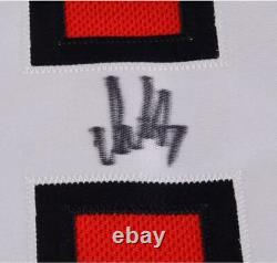 Autographed Alex Ovechkin Capitals Jersey Fanatics Authentic COA Item#8609385