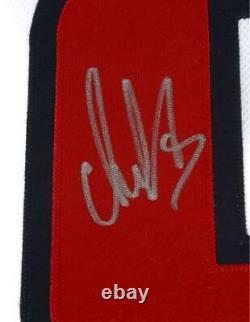 Autographed Alex Ovechkin Capitals Jersey Fanatics Authentic COA Item#8760719
