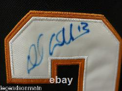 Daniel Carcillo Philidelphia Flyers Signed Autographed Jersey LOM COA (JSY36)