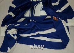 Darcy Tucker Toronto Maple Leafs Vintage Koho Hockey Jersey Men's Size Medium