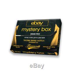 EBay Hockey Jersey Hobby Box Powered by Frameworth