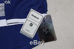 Felix Potvin signed autograph Toronto Maple Leafs reebok jersey