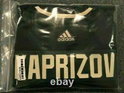 Kirill Kaprizov Minnesota Wild Autographed Authentic Adidas Jersey (hot Item!)