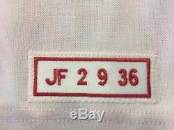 Limited Edition Team Canada 1972 Authentic Jersey