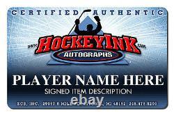MIKE GREEN Signed Washington Capitals 2015 NHL Winter Classic Reebok Jersey