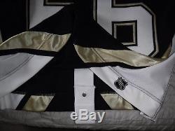 Mario Lemieux Pittsburgh Penguins Pro Jersey