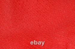 Match Worn Switzerland Home Ice Hockey Shirt Jersey Nike #21 Size Xl(56) Adult