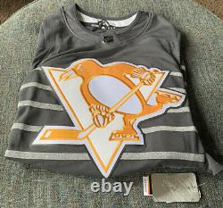 NWT Adidas Pittsburgh Penguins 2020 All Star Game Hockey Jersey Mens Size 52 T4