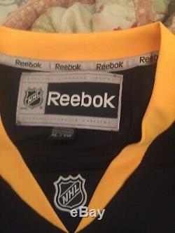 Sidney Crosby Signed Jersey Jsa Psa Beckett NHL Penguins Authentic Jersey Letter
