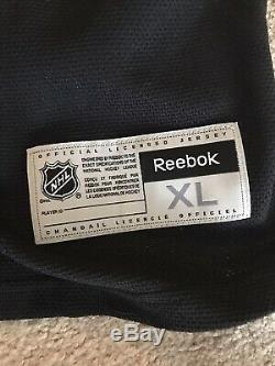 Sidney Crosby Signed Penguins Jersey Size XL JSA COA CERTIFIED 100% Authentic