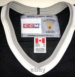 Wayne Gretzky Signed Los Angeles Kings 1993 Stanley Cup Jersey Psa Loa Aa06510