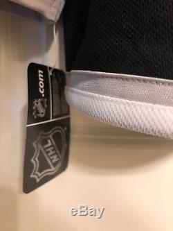 Authentique Maillot Adidas Des Kings De Los Angeles Signé Kopitar Doughty