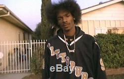 Beckett Coa - Pingouins De Pittsburgh - Maillot Snoop Doggy Dogg Signé