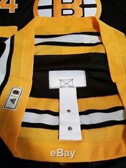 Bobby Orr Autographié Authentique Jersey Bruins De Boston Greatnorthroadamerica