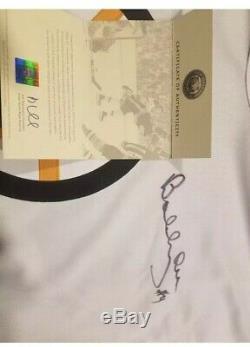 Bobby Orr Autographié Signé CCM On Ice Bruins Avec Coa Gnr