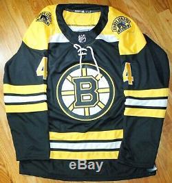 Bobby Orr Bruins De Boston Autographié Signé Assermentée Hockey Jersey Coa