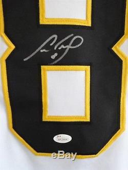 Cam Neely - Maillot Jsa Blanc Automatique Signé Boston Bruins - Autographié
