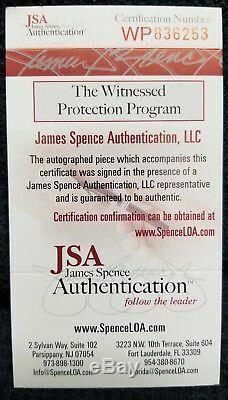 Joe Pavelski Requins De San Jose Autographiés, États-unis Capitaine Jersey Sz 54. Witness Jsa