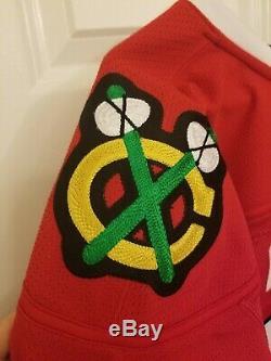 Maillot Authentique Canadien Blackhawks Panarin De Chicago