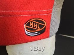 Maillot Vintage De Sabres De Buffalo Miroslav Satan Domicile NHL CCM Sewn Sz XL