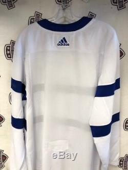 Maple Leafs De Toronto Adidas 52 (large) 2018 Stadium Series Jersey