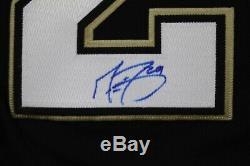 Marc-andré Fleury Signe Koho Jersey Withcoa Pittsburg Penguins Autographié