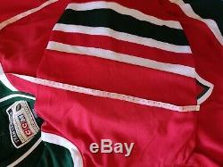 Nouveau Maillot New Jersey Devils Classic Pour Hommes, Taille 52, Hockey Sur Glace LNH D'une Valeur De 180 $