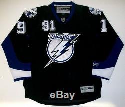 Steven Stamkos - Maillot Signé Lightning De Tampa Bay